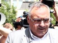 Dan Adamescu risca sa-si piarda nu doar libertatea, ci si jumatate din avere. Sotia a intentat divort dupa 12 ani