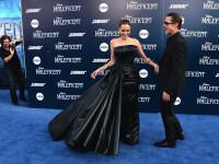 Brat Pitt si Angelina Jolie s-au casatorit in secret, weekend-ul trecut. Vestea a fost confirmata de un purtator de cuvant