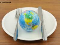 Dieta impotriva incalzirii globale. Ce NU trebuie sa mananci daca vrei sa salvezi planeta