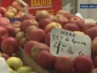Fructele romanesti revin pe mesele romanilor. Duminica, la Romania te iubesc, aflam de ce nu mai au gustul de demult