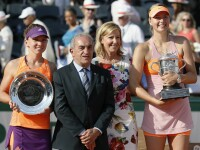 Finala Simonei Halep vazuta de presa internationala. Sport.es: \