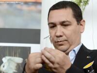 Victor Ponta le promite romanilor din diaspora ca vor putea vota pe 16 noiembrie.