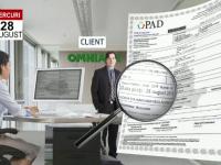 12.000 de clienti ai Omniasig vor fi audiati in dosarul de inselaciune. Ce legatura exista intre ei si data de 26 iulie 2013