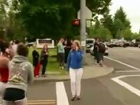 Elev impuscat intr-un nou atac armat la un liceu din Statele Unite. Agresorul a fost gasit si el mort