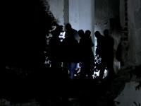 Cadavru carbonizat gasit intr-o ruina din Ilfov. Elementele unui puzzle macabru pe care trebuie sa-l rezolve politistii