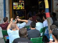 Campionatul Mondial de Fotbal 2014. Grecia a remizat cu Japonia, scor 0-0, iar Columbia s-a calificat in optimi