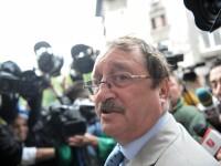 Mircea Basescu cere Curtii de Apel sa-l elibereze. Fratele presedintelui ar putea fi mutat la Spitalul Penitenciar Jilava
