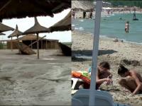 Vara a revenit pe litoralul romanesc, iar preturile raman cele din extrasezon. Cat costa un sejur la Mamaia