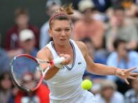 SIMONA HALEP, invinsa in turul 3 la US Open de numarul 121 mondial. MIRJANA LUCIC a castigat meciul in 2 seturi