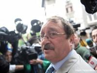 Mircea Basescu ramane in arest preventiv. Decizia luata de magistratii de la Curtea de Apel Constanta este definitiva