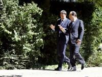 Franta si Italia se revolta: Nu mai este suficient. Avertismentul dat de Germania celor doua puteri din zona euro