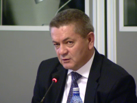 Ministrul Ioan Rus: Tronsonul Pitesti-Sibiu ar putea fi prins in Master Planul de transport ca autostrada