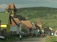Satul din Romania care a devenit faimos in Danemarca. Un investitor danez ne invata sa punem in valoare mostenirea bunicilor
