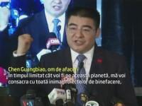 Gestul unui miliardar chinez: a hranit 250 de oameni ai strazii si le-a dat cate 300 de dolari. Reactia presei din SUA