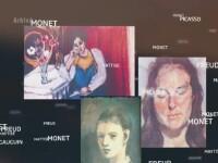 Dosarul JAFUL SECOLULUI. Adrian Procop, suspect in dosarul furtului de tablouri din Olanda, a fost adus in Romania