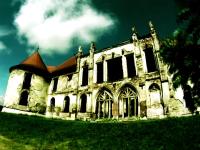 O istorie de 7 secole salvata de straini. Banffy, castelul bantuit de la Bontida, proiectul de suflet al Printului Charles