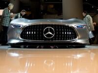 Decizia de 2 mld. dolari cu care Mercedes vrea sa ia fata BMW