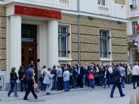 Criza politica in Bulgaria, dupa un