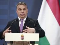 Avertisment al presedintelui CE: Ungaria va parasi UE daca Orban nu renunta la ideea introducerii pedepsei cu moartea