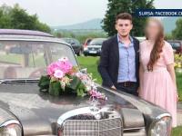 De la nunta direct in spatele gratiilor. Un mire din Botosani a fost arestat la propria nunta si este acuzat de proxenetism