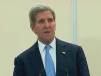 John Kerry, absent o perioada din afacerile diplomatiei americane dupa ce si-a rupt piciorul pe bicicleta