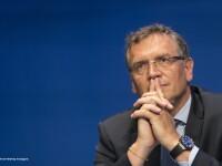 The Telegraph: Secretarul general al FIFA, Jerome Valcke, este acuzat ca ar fi transferat bani in scandalul de coruptie