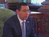 Victor Ponta, despre reducerea TVA: La 24%, merita sa faci evaziune fiscala, dar la 9%, nu prea