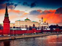Kremlinul da vina doar pe Occident pentru