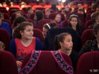 Start in forta: peste 1.000 de tineri la primele evenimente EducaTIFF