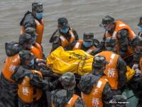 Tragedie in China. Premierul Li Keqiang conduce operatiunile de salvare, insa sunt sanse mici de a gasi supravietuitori