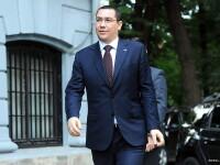 Victor Ponta anunta ca Legea Educatiei nu se va modifica pana cand nu va exista un consens: