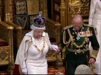 """""""Regina Elisabeta a II-a a murit"""". Cine a postat din greseala pe Twitter acest mesaj"""
