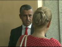 Remus Truica, audiat de procurorii DIICOT in dosarul