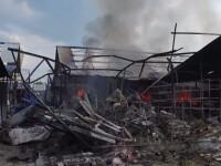 Rusia a acuzat Ucraina ca a incalcat acordul de la Minsk. 24 de persoane au fost ucise in ultimele 24 de ore in Donbas. VIDEO