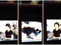 O adolescenta de 13 ani s-a sinucis dupa ce tatal ei a tuns-o si a facut-o de rusine intr-un video postat pe internet