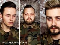 Cum au reactionat tinerii din Lituania dupa ce s-a reintrodus armata obligatorie.