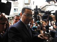 Procurorii DNA cer efectuarea urmaririi penale fata de Victor Ponta. Comisia juridica va informa pana luni cand da raportul