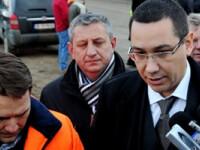 Care sunt acuzatiile la adresa premierului Ponta. Procurorii spun ca il leaga de Dan Sova un sfert de milion si o masina