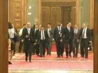 Imunitatea lui Victor Ponta va fi dezbatuta in Parlament. Prin ce va trece premierul in urmatoarele saptamani