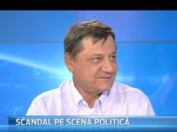 Interviu StirileProTV cu sociologul Alin Teodorescu. Cat de pregatita este opozitia sa preia puterea, daca Ponta demisioneaza