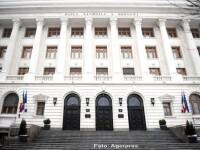 BNR: Aurul aflat în custodie la Banca Angliei aparţine în continuare României