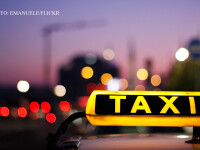 Cum isi jefuia un sofer de taxi din Moscova pasagerii.