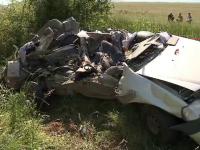 Un student si prietenul sau au murit intr-un accident grav, in Arad. Soferul ar fi trebuit sa sustina luni ultimul examen
