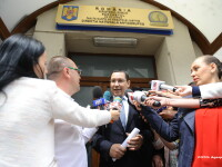 Victor Ponta este cercetat de DNA si pentru conflict de interese. Postarea premierului de pe Facebook, analizata de CSM