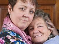O mama si-a dat fiica spre adoptie de doua ori. Abia dupa 50 de ani a aflat destinul dramatic pe care l-a avut fetita
