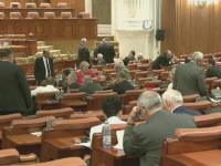 144 de parlamentari sunt banuiti ca si-au angajat rudele la cabinet. Ce risca daca vor fi gasiti vinovati