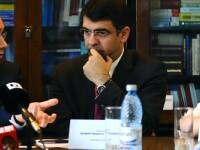Victor Ponta, atacat dur de sefa ICCJ: