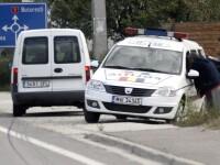 Un sofer care conducea cu 214 km/h, prins de politisti pe Autostrada Soarelui