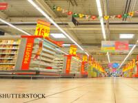 Statisticile oficiale confirma ca alimentele s-au SCUMPIT in luna dinaintea reducerii TVA. Economistii dau vina pe retaileri
