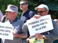 Proteste in toata tara impotriva lui Victor Ponta. Mesajul romanilor pentru premier